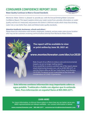 June 2021 Customer Mailing Bill Insert Page 1