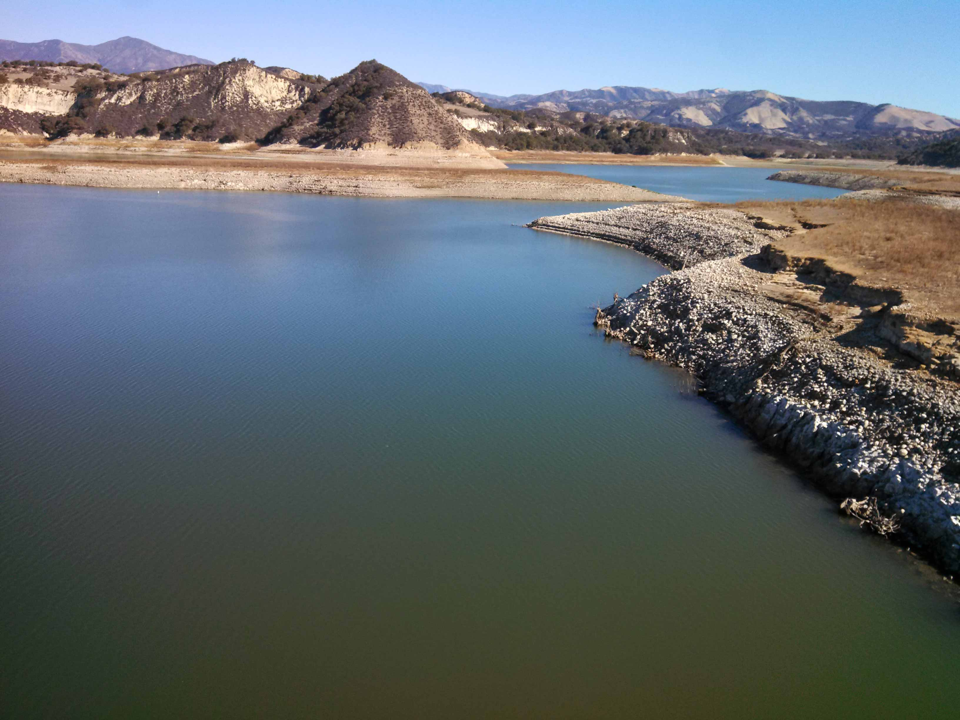 Montecito Water District