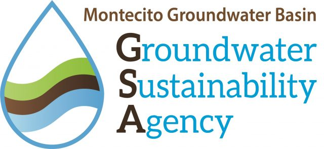 Montecito Groundwater Basin Groundwater Sustainability Agency logo