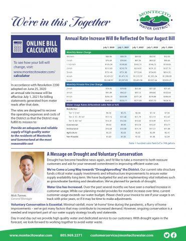 May 2021 Customer Mailing Bill Insert Page 1