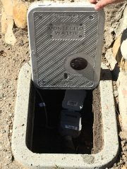 2020 Smart Meter box